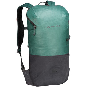 VAUDE CityGo 14 Rucksack nickel green